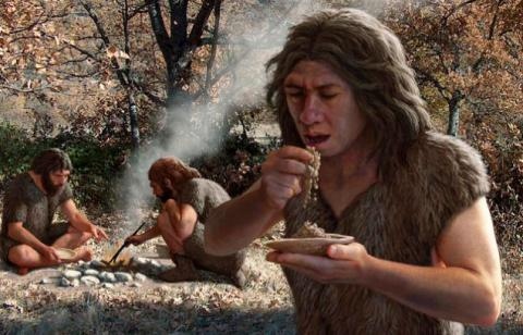 ancient-man-paleo-diet